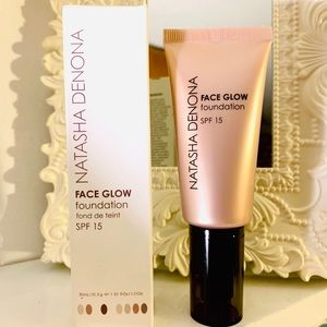 Natasha Denona Face Glow Foundation